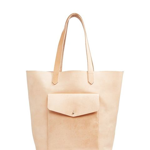 The Zulu Tote