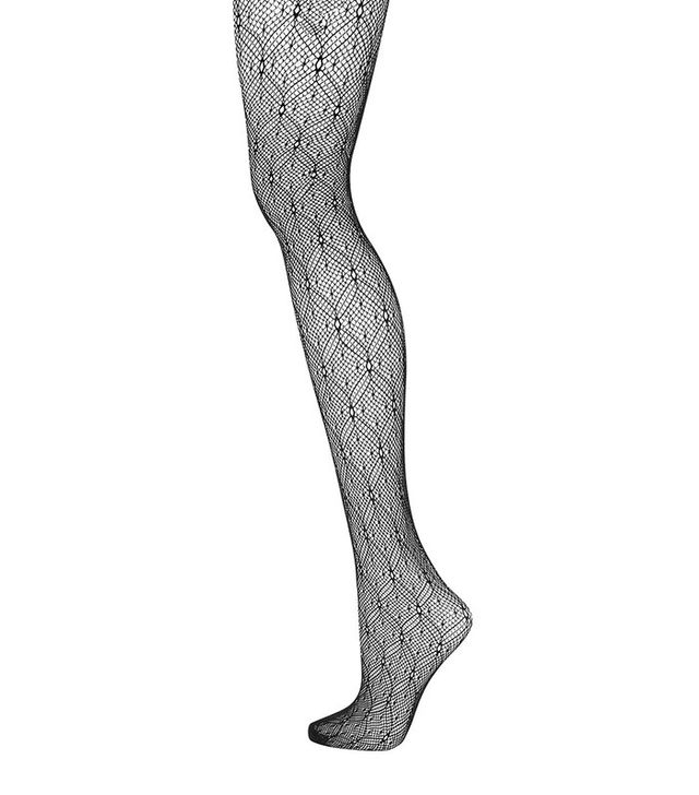 Jonathan Aston Net Tights