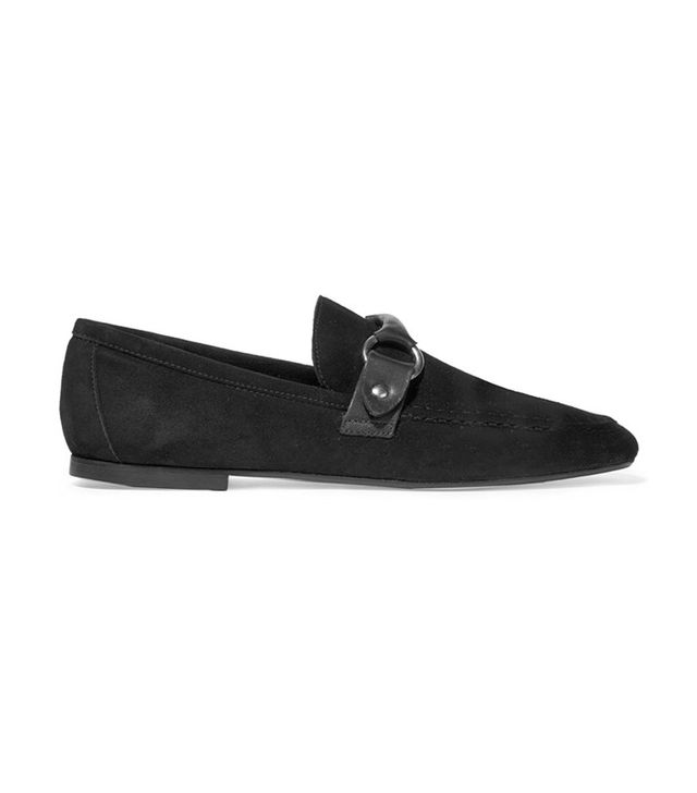 Isabel Marant Farlow Loafers