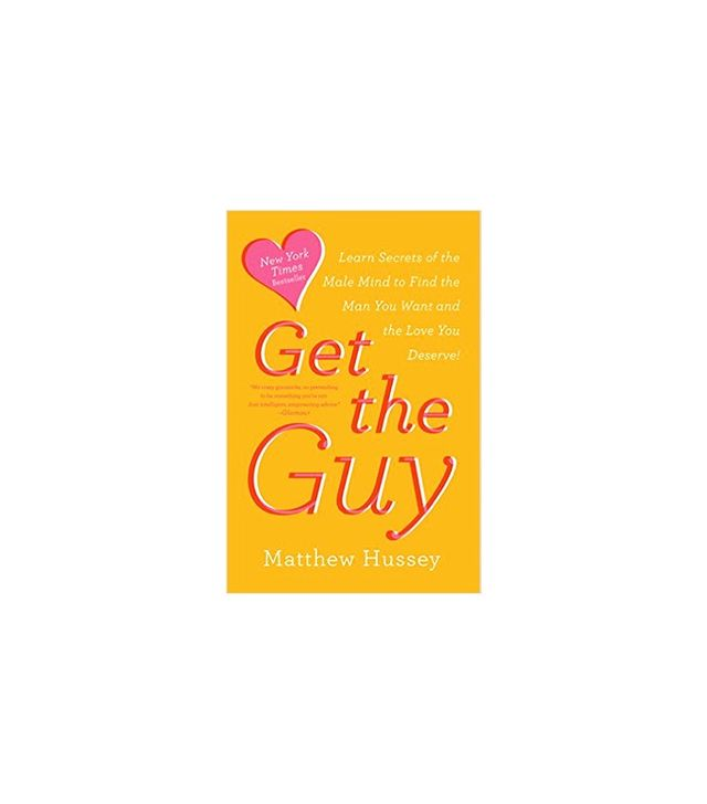 Get the Guy by Matthew Hussey