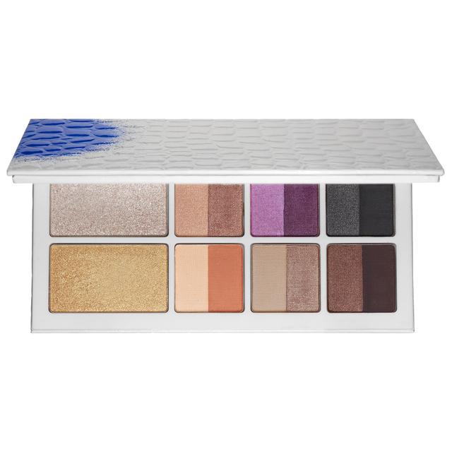 The Edit Eyeshadow Palette 0.75 oz