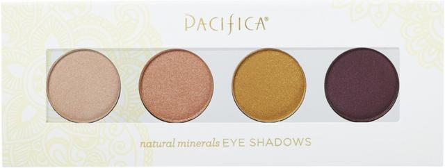Pacifica Enlighten Eye Brightening Eye Shadow Palette