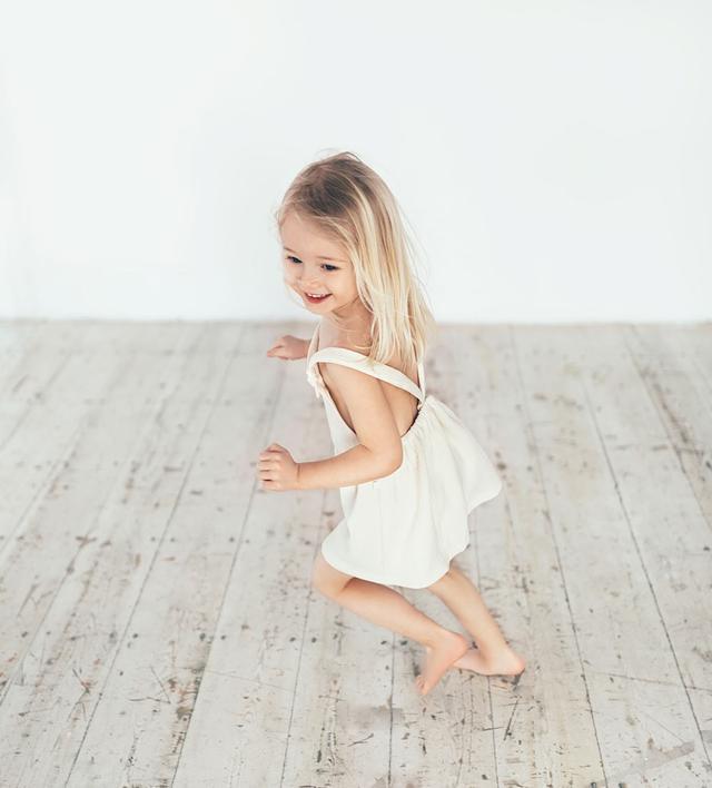 Zara Knotted Strappy Dress
