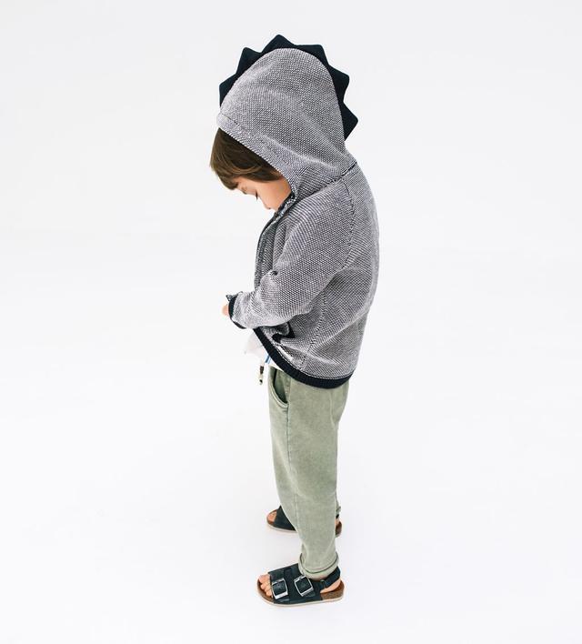 Zara Contrast Trousers