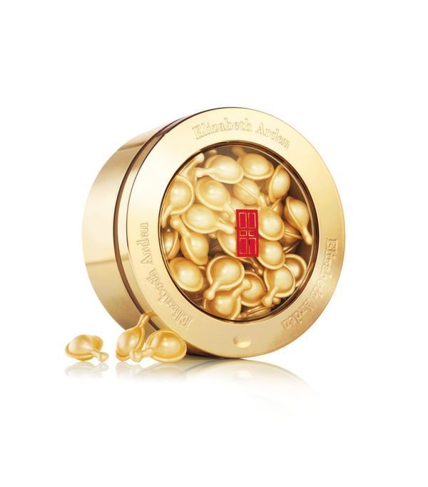 Best-selling beauty products: Elizabeth Arden Advanced Ceramide Capsules Daily Youth Restoring Serum