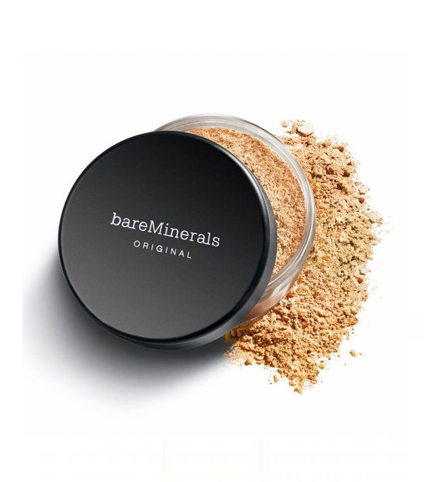 Best-selling beauty products: BareMinerals Original