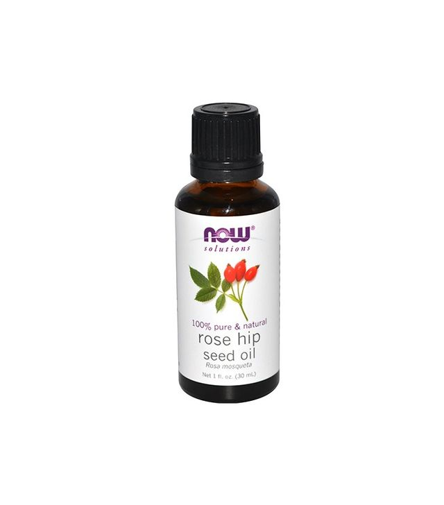 Now Solutions Rose Hip See Oil