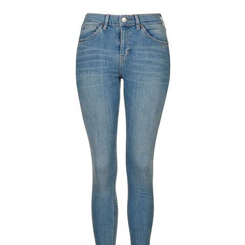 Bleach Jamie Jeans