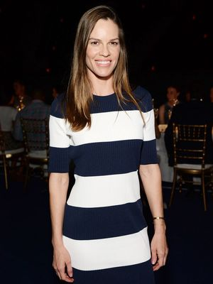 Hilary Swank's Unique Engagement Ring Is Beyond Pretty