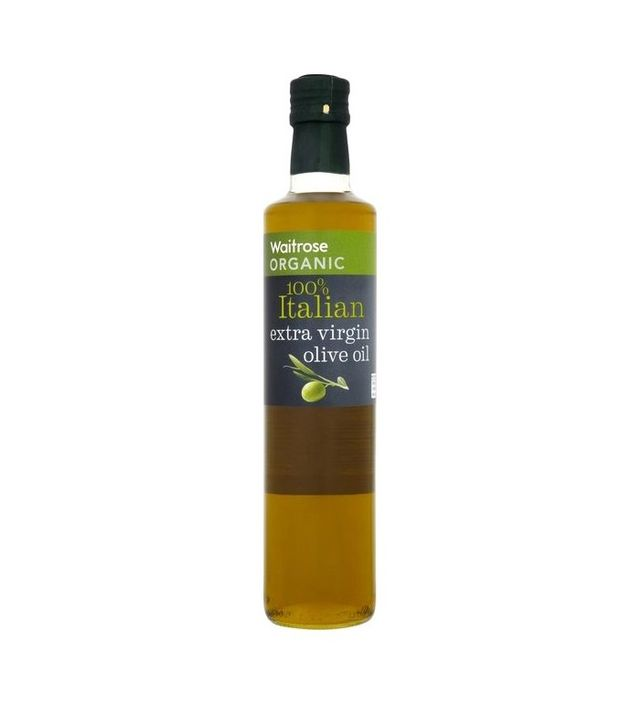 Waitrose 100% Italian extra virgin olive oil
