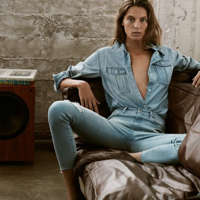 The Ultimate Spring Guide to All Things Denim