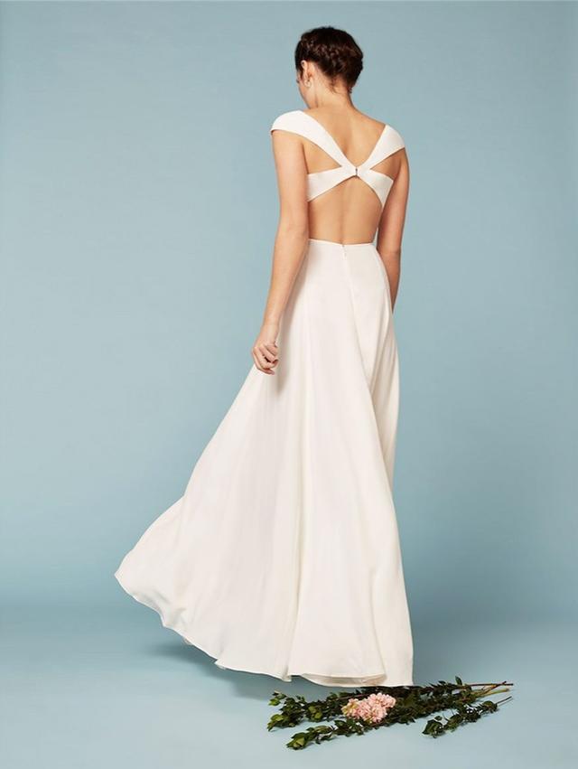 Reformation Sera Dress