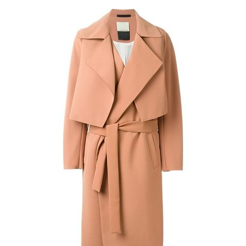 Pasinios Coat