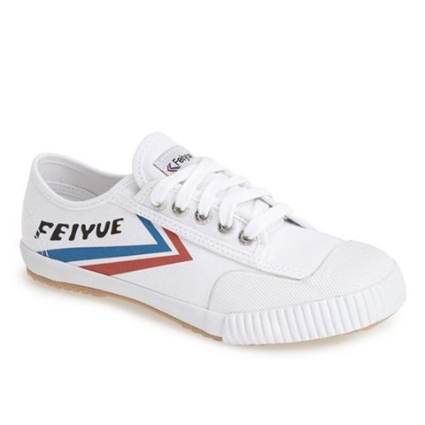 Fe Lo Classic Canvas Sneakers