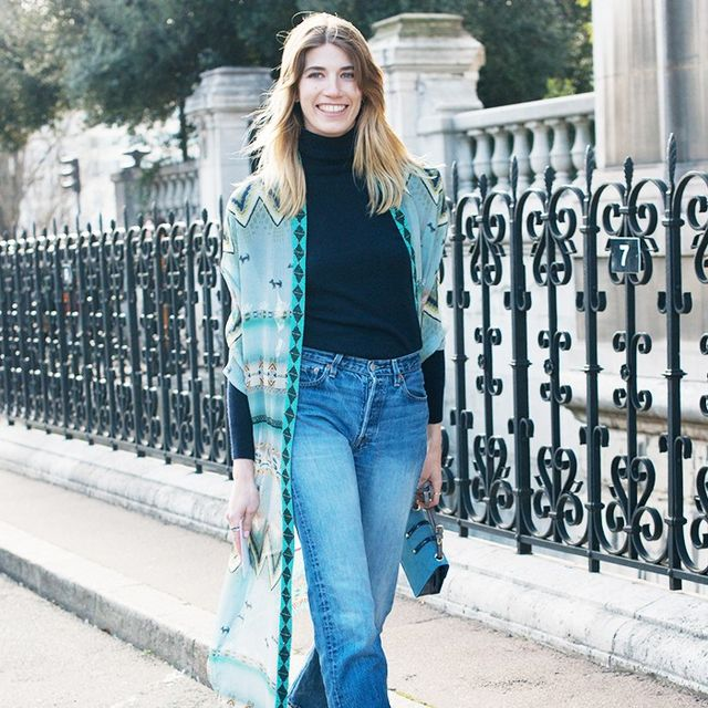Where to Shop for Vintage Levi's