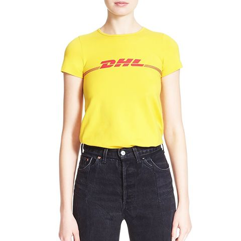 DHL Graphic Tee