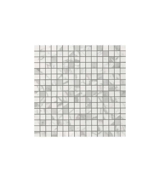 Domani Bianca Mosaic Tiles