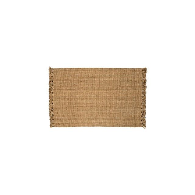 Freedom Madras Rug 120x180cm in Natural