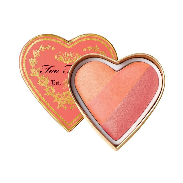 Too Faced Sweethearts Blush in Sparkling Bellini