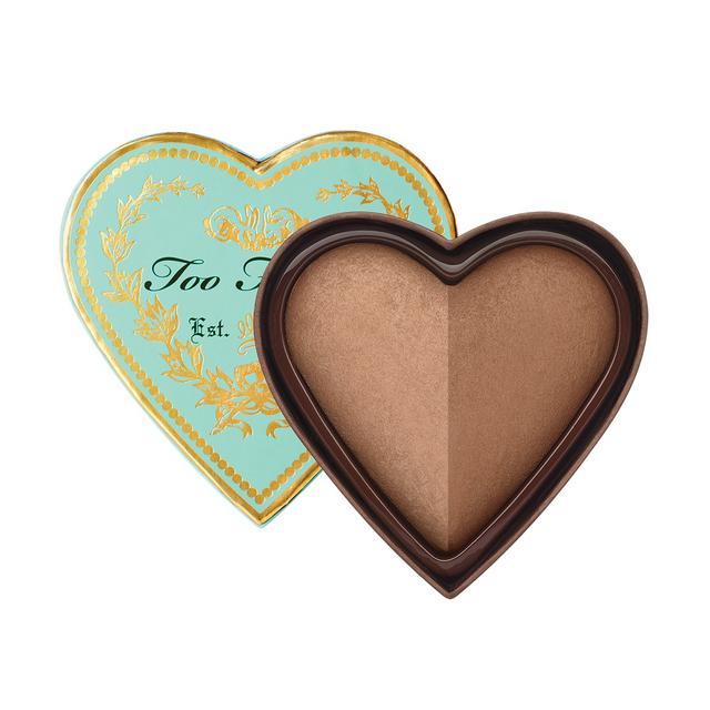 Too Faced Sweethearts Bronzer in Sweet Tea