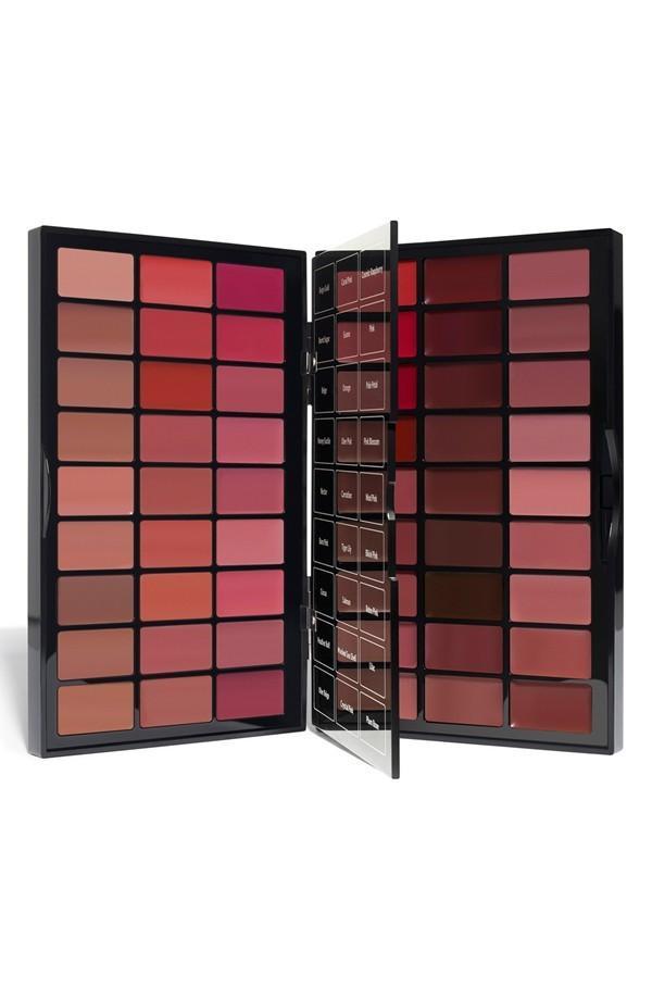 Bobbi Brown Artist Palette for Lips