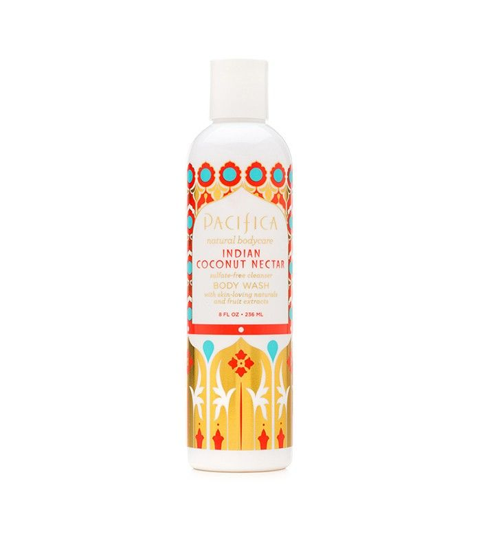 Indian Coconut Nectar Body Wash by Pacifica