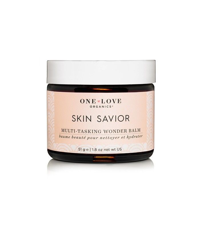Skin Savior Multi-Tasking Wonder Balm by One Love Organics