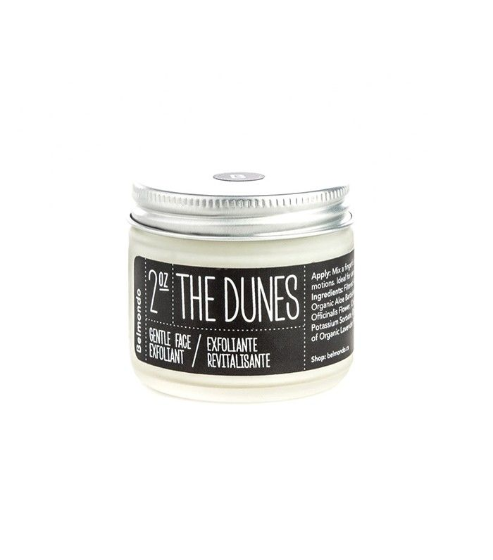 The Dunes Facial Exfoliant by Belmondo