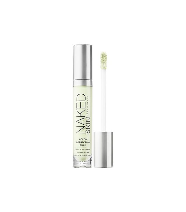 Urban Decay Naked Skin Color Correcting Fluid in Mint