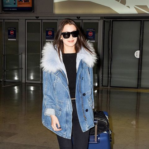 7 Pairs of Sneakers That Aren't Overplayed, According to Celebs