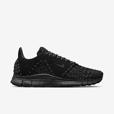 NikeLAb Free Inneva Woven II Sneaker