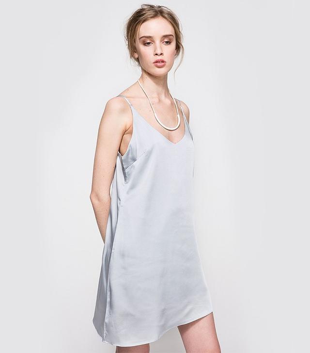 Stelen Carmen Slip Dress