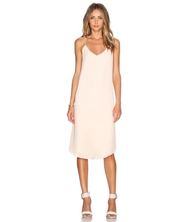 Blaque Label V-Neck Tank Dress