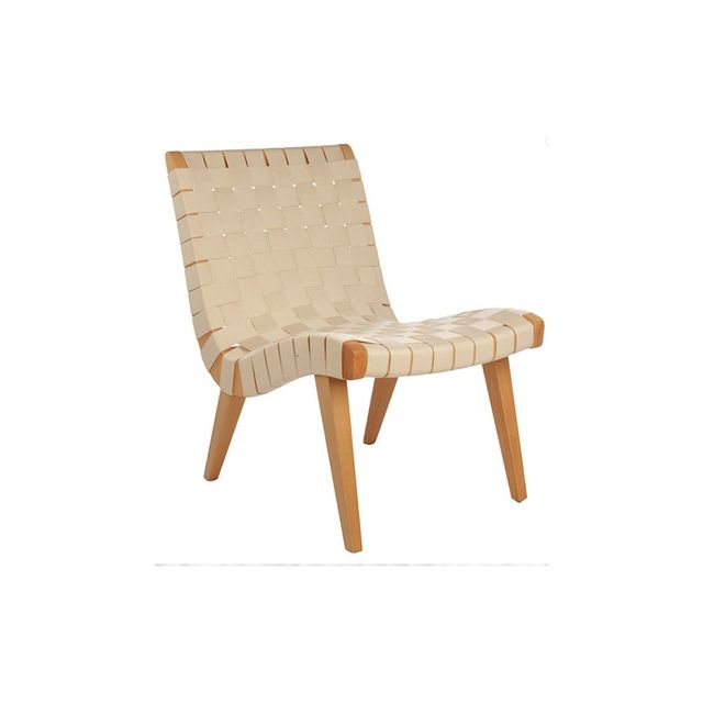 Matt Blatt Lounge Chair