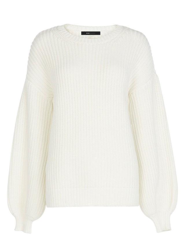 BCBG Marbury Pullover Sweater