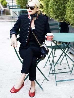 How to Be Chic, According to the Most Sophisticated Girls on Instagram