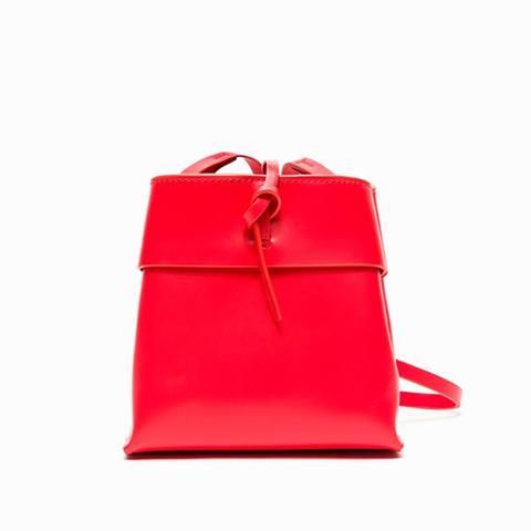Nano Crossbody Bag