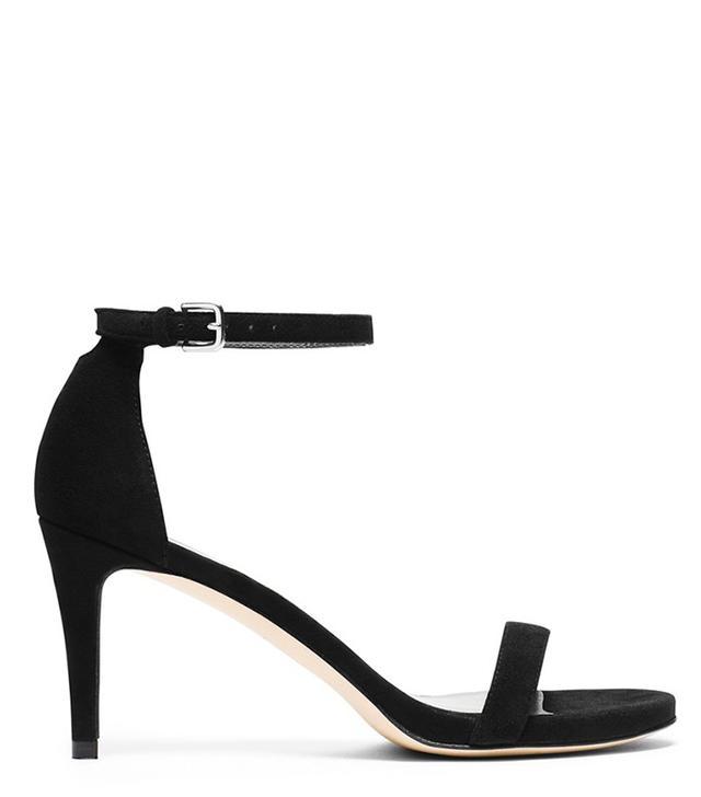 Stuart Weitzman NuNaked Sandals