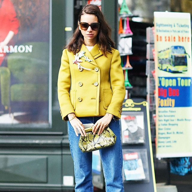8 Proven Ways to Wear More Color This Spring