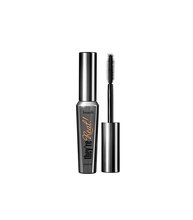 Benefit They're Real! Lengthening & Volumizing Mascara