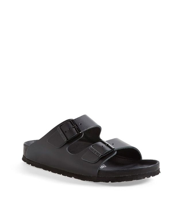 Birkenstock Monterey Leather Sandals