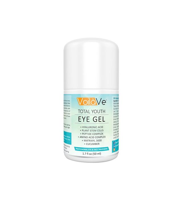 VoiláVe Total Youth Eye Gel