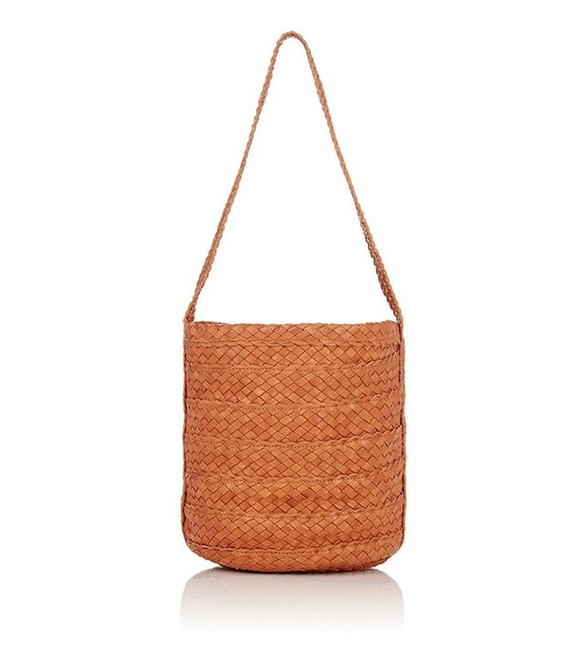 Simon Miller Banyan Basket Bucket Bag