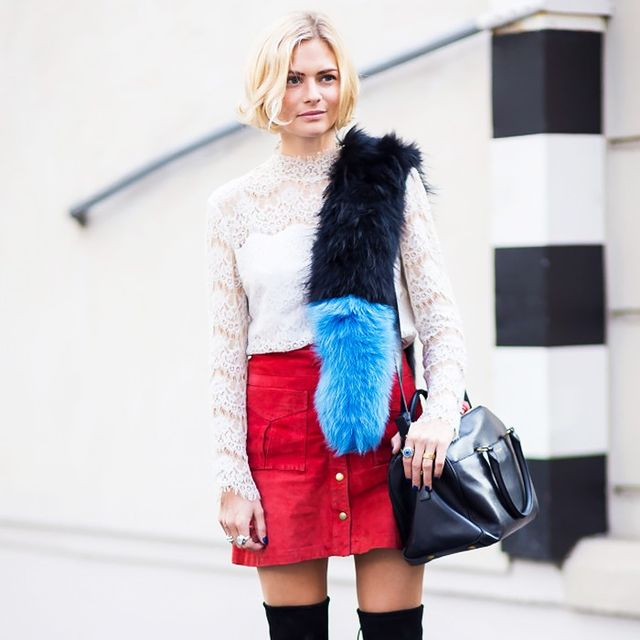 5 Style Tips for Women Who Don't Want to Look Like Everyone Else