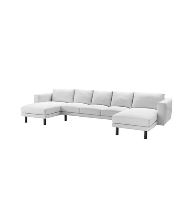 IKEA Norsborg Sofa With 2 Chaises