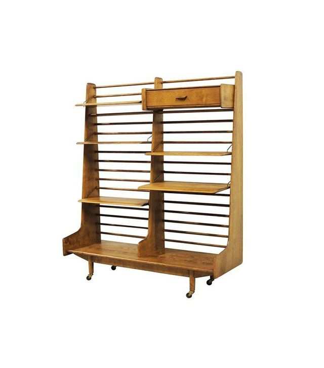 Russel Wright Rare Room Divider