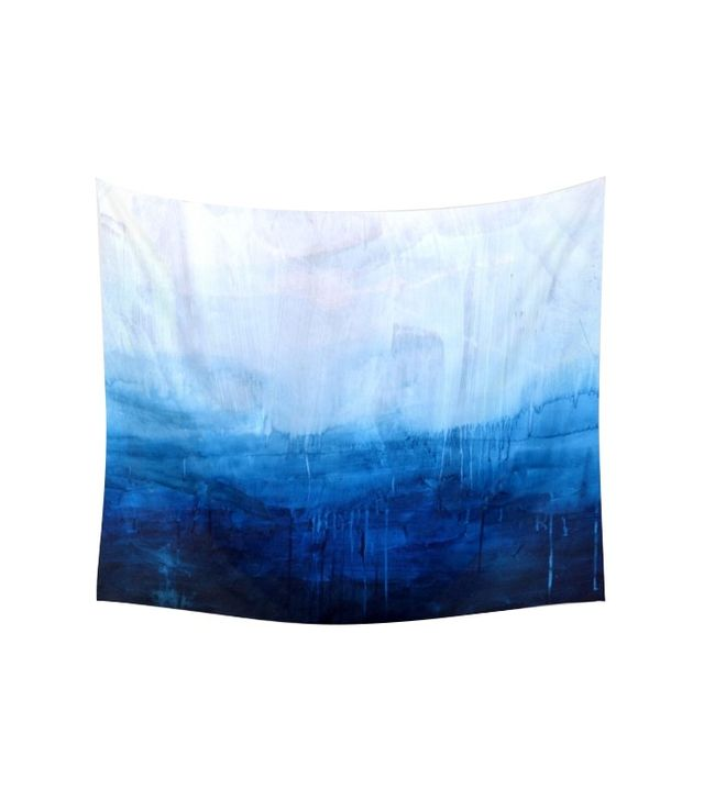 Prelude Posters Ocean Ombré Tapestry