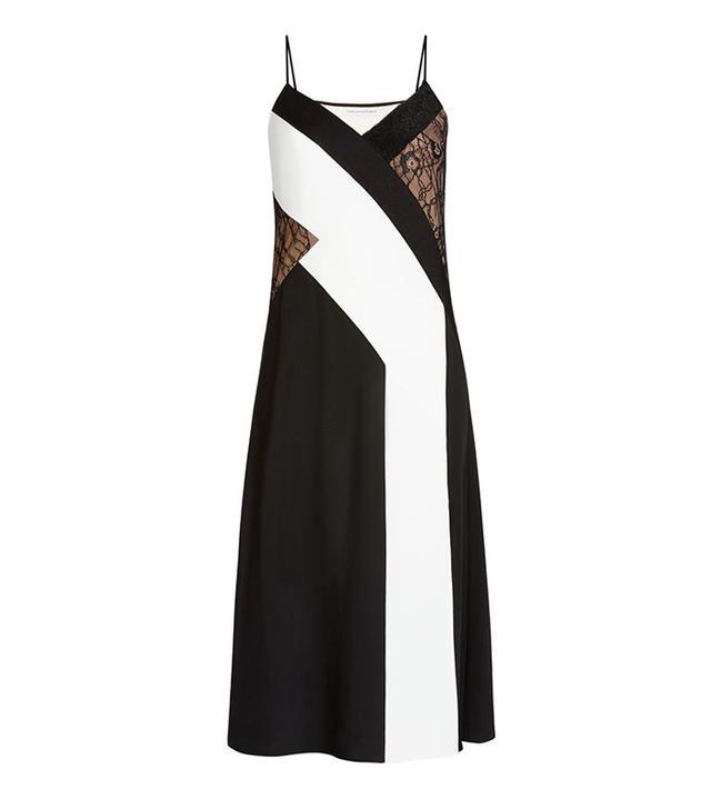 Diane von Furstenburg Frederica Slip Dress
