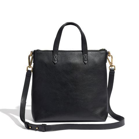 The Mini Transport Crossbody Bag