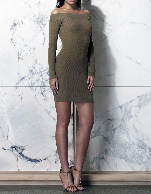 Bossa Kora Dress